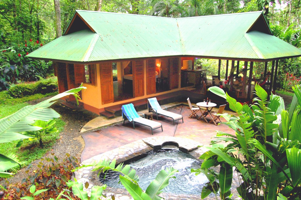 Geckoes Lodge Adventure Hotels Of Costa Rica