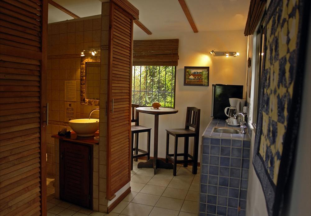 Orosi Lodge Adventure Hotels Of Costa Rica