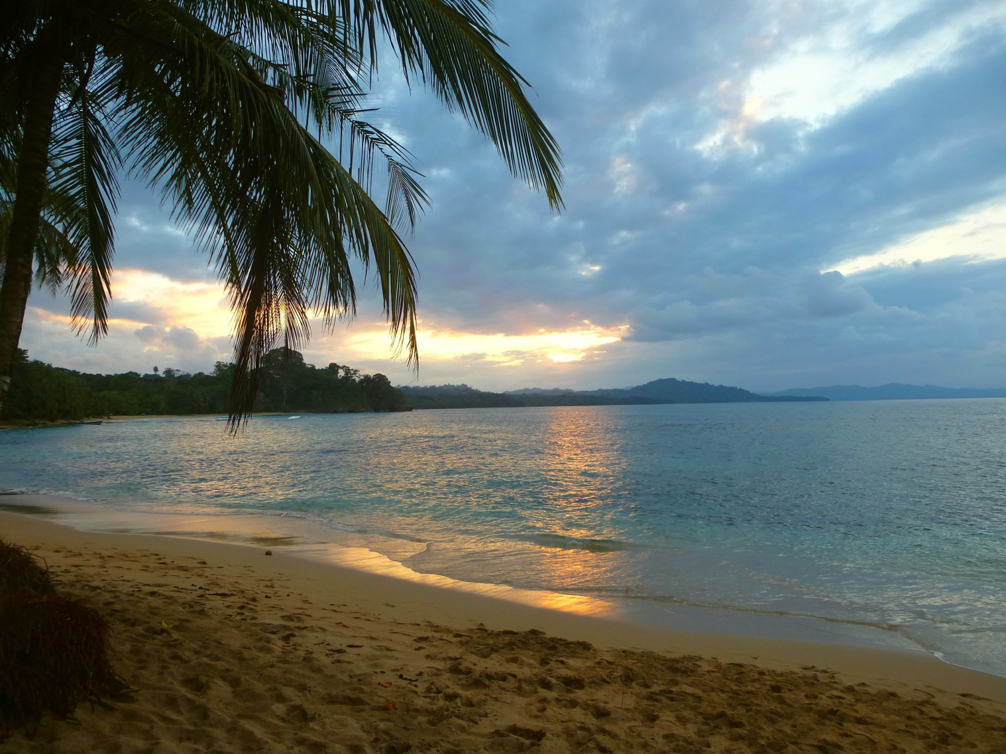 The Beaches of Caribbean Costa Rica - Adventure Hotels of